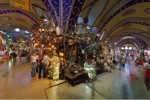 bazare alanya