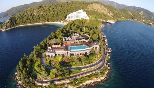 hotel turkiye