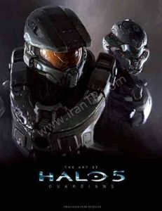Art-of-Halo-5-Guardians