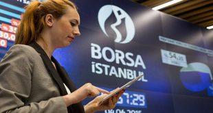 ادامه روند صعودی معاملات بورس استانبول