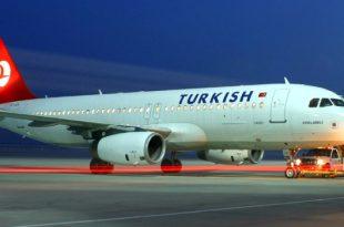 پروازهای ترکیش از تبریز به استانبول دوباره برقرار شد
