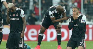 لیون فرانسه و پیروزی مقابل بشیکتاش ترکیه
