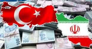 همایش فرصت ها ی سرمایه گذاری کارآفرینان ترکیه در ایران