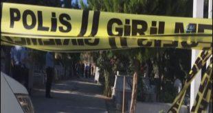 انفجاری مهیب در هاتای ترکیه