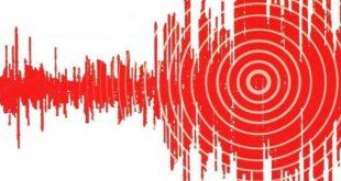 زلزله در ترکیه