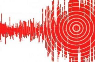 زلزله نسبتا شدید در ترکیه