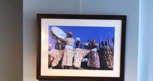 اثر عکاس ایرانی در نمایشگاه ترکیه
