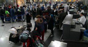 نارضایتی گردشگران ایرانی در ترکیه