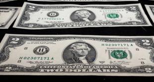 دلار رکورد سال 96 را شکست