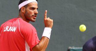 صعود تنها تنیس باز ایرانی به جدول اصلی تنیس فیوچرز ترکیه