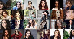 بهترین بازیگران زن ترکیه در سال 2017