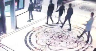 ربایندگان ایرانی در ترکیه دستگیر شدند