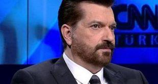 رییس شرکت نظرسنجی سونار ترکیه دستگیر شد