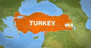 معروفترین اوباش تهران در مرز ترکیه دستگیر شد