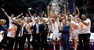 شاگردان کواچ قهرمان لیگ ترکیه شدند