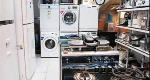 تصاحب بازار نساجی و لوازم خانگی ایران توسط کالاهایترکیه