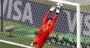آلمان ۰ مکزیک ۱