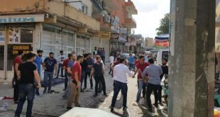 چهار تن در شهر سوروچ ترکیه در کارزار انتخاباتی کشته شدند