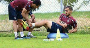 ترابزون اسپور در حضور دو بازیکن ایرانی به تساوی دست یافت