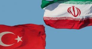 حجم تجاری ترکیه و ایران به 12 میلیارد دلار میرسد