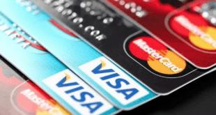 آمار و ارقام مربوط به کارت های اعتباری بانک ها در ترکیه