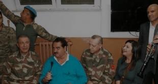 ابراهیم تاتلیسس خواستار عضویت در حزب اردوغان شد