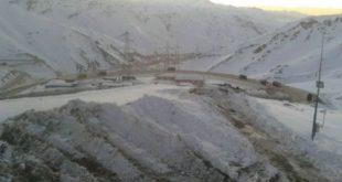 کشف اجساد یخ زده سه مهاجر در ترکیه