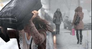 : باران ، بارش برف