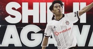 بازیکن مشهور ژاپنی به سوپر لیگ ترکیه رفت