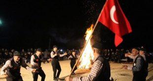 جشن عید نوروز در ترکیه