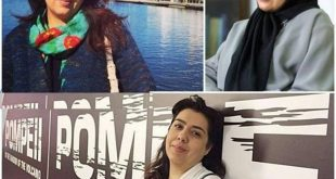 مرجان شیخالاسلامی آلآقا متهم فراری