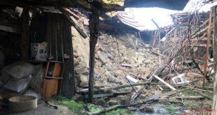 خسارات مادی زمین لرزه در ترکیه