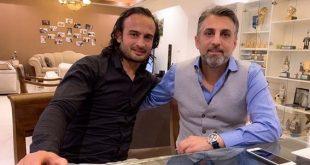 پیمان حسینی به تیم آلانیا اسپور ترکیه پیوست
