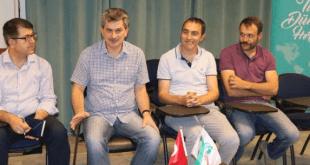 ترکیه خواستار راهاندازی زبان ترکی در دانشگاه تهران