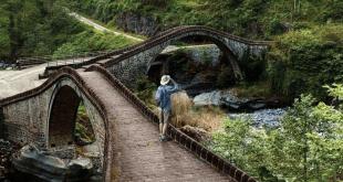 پل ها بخشی از معماری تاریخی ترکیه