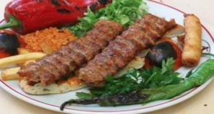 طرز پخت آدنا کباب ترکیه