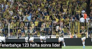 پیروزی فنرباغچه در هفته اول لیگ ترکیه