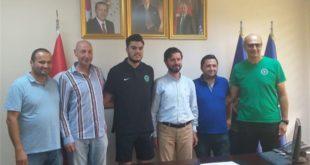ملیپوش والیبال ایران به تیمی از ترکیه پیوست