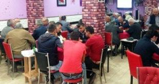 قهوهخانههای سنتی ترکیه