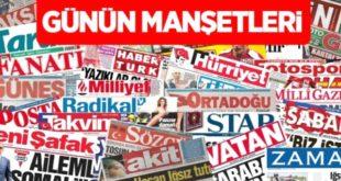 نشریات امروز ترکیه