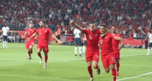 امشب جدال دیدنی تیمهای ملی فوتبال فرانسه و ترکیه