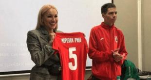 بازیکن باشگاه ریزهاسپور رئیس باشگاه اوکراینی شد