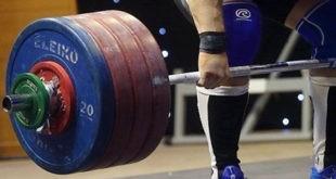 زمان آغاز اردوی تیم ملی وزنهبرداری در ترکیه