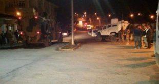 زخمی شدن هشت نظامی ترکیه