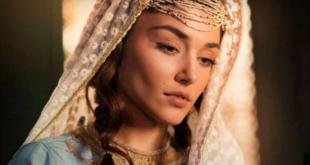 رونمایی از بازیگر ترکیهای مست عشق