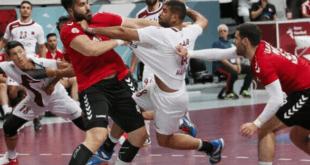 تیم ملی هندبال راهی ترکیه میشود