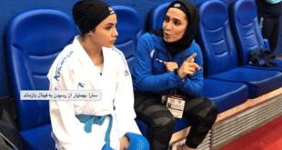 کاراتهکای تیم ملی ایران مقابل حریف ترکیهای شکست را پذیرفت