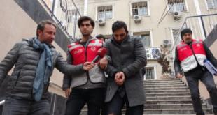 باند ایرانی کلاهبردار در استانبول به دادگاه فرستاده شدند