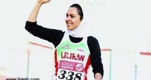 رکوردشکنی بانوی ایرانی در استانبول