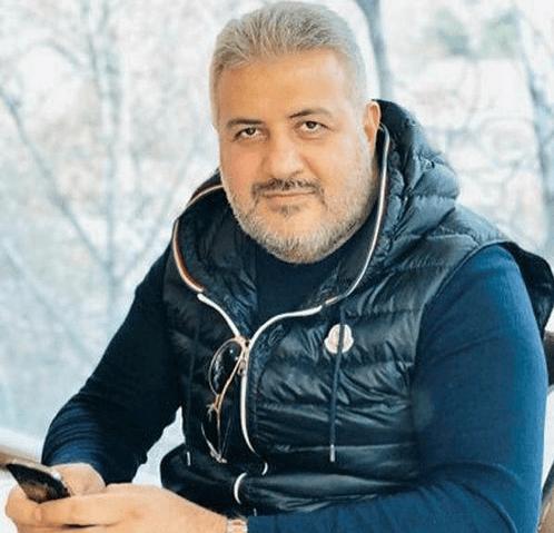 ناجی شریفی زیندشتی